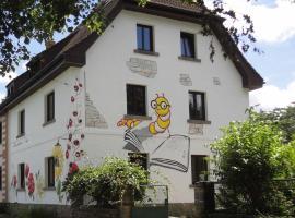 Buchhaus Vier, Kirchenlamitz