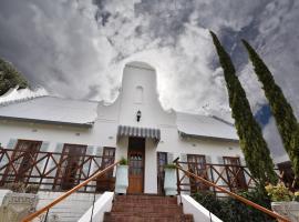 Bloemstantia Guest House, Bloemfontein