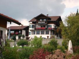 Pension Schönblick, Schliersee