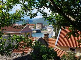 Apartments Villa Klementina, Metković