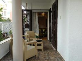 Luxurious Maa'moura Apartment, Alexandria