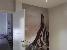 Apartamento La Noria, Arguedas
