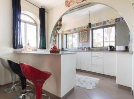 The Elegant Yishai Suite, Jeruzsálem