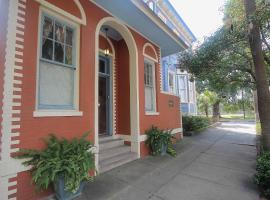 Savannah Dream Vacations Carriage House, Savannah