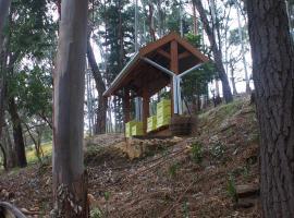 Longwood Retreat, Mylor