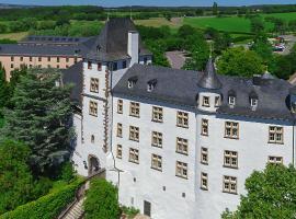 Victor's Residenz-Hotel Schloss Berg, Nennig