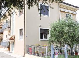 GiaLoSa Biker House, Villa Verucchio