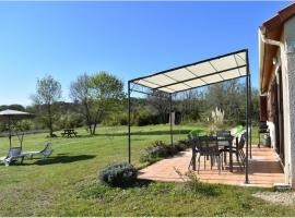 Holiday home Cavirande, Cabrerets