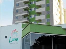 Liara Esay club, Piçarras