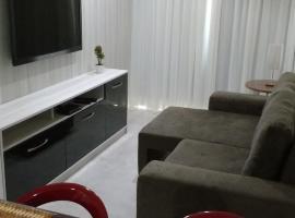 Flat Luxo, Recife