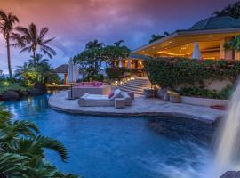 Lanikeha Place 3916 (Glamorous Estate) Home, Hapuna Beach