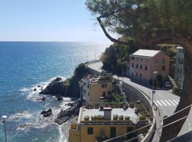 Blue Dive, Genova