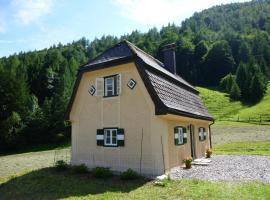 Jägerhaus, Hintersee