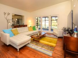 Grandview Two-Bedroom Holiday Home, Ortona