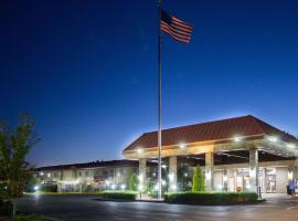Best Western PLUS Lake Front Hotel, Moses Lake