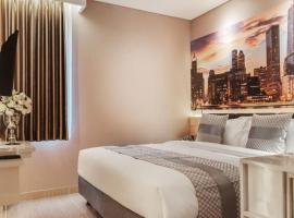 Grand Viveana Hotel Bintang 3 Ini Adalah Akomodasi Preferred Mereka Menyediakan Layanan Istimewa Harga Kompetitif Dan Ulasan Cemerlang Dari Tamu