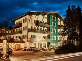 Hotel Savoy, La Villa