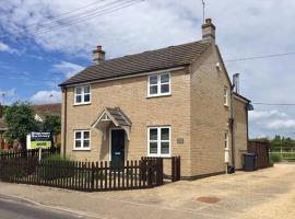 Anvil House B&B, Huntingdon