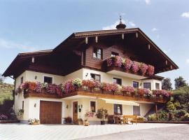 Haus Goldeggblick, Goldegg