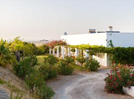 Casa Martinete GuestHouse, Lebrija