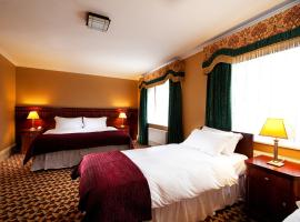 Riverbank House Hotel, Wexford