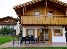 Casa Romantica, Lechbruck