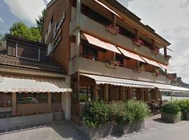 Motelina, Wattwil