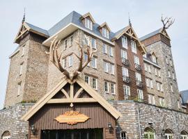 Efteling Loonsche Land Hotel, Kaatsheuvel