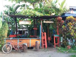 Caricako Hostel, Manzanillo