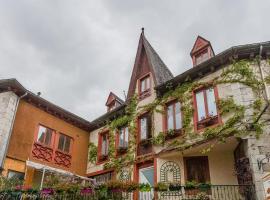 Au Coeur du Chemin, Castillon-en-Couserans