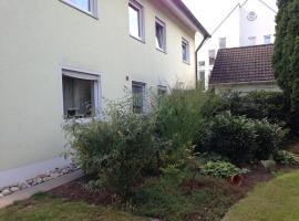 Privatzimmer am Kellerwald, Neuhaus