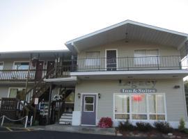 Legacy Inn & Suites of Lake George, Lake George