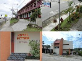 Hotel Pittier, San Vito