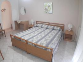 Bed and Breakfast Piazza, Sutera
