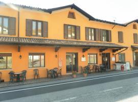 Locanda Ferandi, Vallio Terme