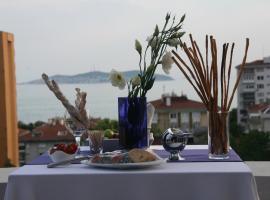 One Istanbul Hotel Suadiye, Istanbul