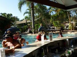 Blue Dolphin Holiday Resort, Yamba
