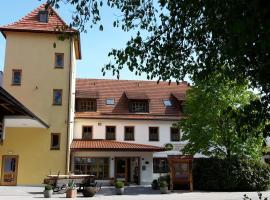 Gasthof Sempt, Spörerau