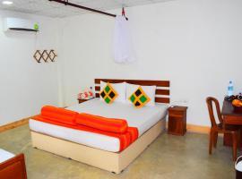 Liyana Holiday resort, Anuradhapura