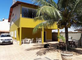 Hostel Falcão-Suites Privativas com Ar Condicionado, Rio das Ostras