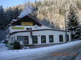 Penzion na Krizovatce, Pec pod Sněžkou