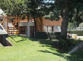 Dut Bariloche, San Carlos de Bariloche