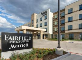 Fairfield Inn & Suites by Marriott Lubbock Southwest, Lubbock