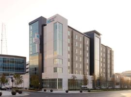 Hyatt House Falls Church-Merrifield, Merrifield