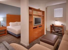 Hyatt House Salt Lake City/Sandy, Sandy