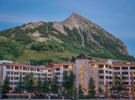 The Grand Lodge Hotel and Suites, Mount Crested Butte