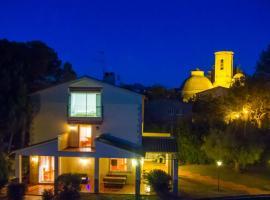 Les Canyes Cottage, Piera
