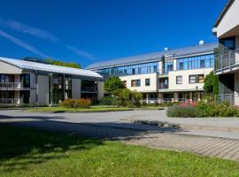 Qualifizierungs- und Tagungszentrum Lübbenau, Lübbenau