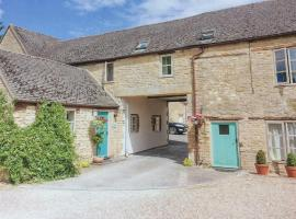 The Old Coach House, Witney