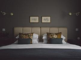 Langland Cove Guesthouse, Swansea Bay
